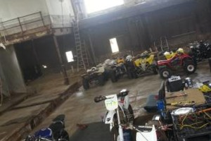 Photo #3: Jay's Motorcycle & Automotive Service