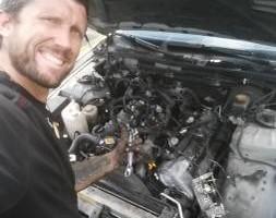 Photo #2: Jay's Motorcycle & Automotive Service