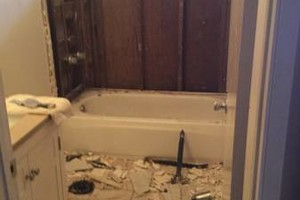 Photo #6: Jobs BIG or small. We do it all! Give us a call and we will do it right.