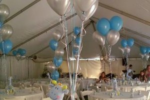 Photo #24: Event Decor & Services. Miracle in each Creation!