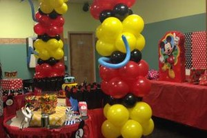 Photo #20: Event Decor & Services. Miracle in each Creation!