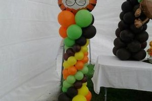 Photo #18: Event Decor & Services. Miracle in each Creation!
