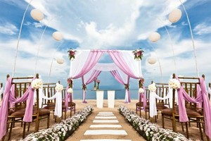Photo #6: Event Decor & Services. Miracle in each Creation!