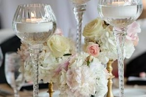 Photo #5: Event Decor & Services. Miracle in each Creation!