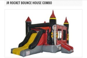 Photo #10: Bouncehouses, tables, chairs, PA systems, Projectors and more
