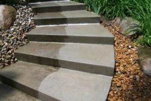 Photo #2: PowerPro Powerwashing Service