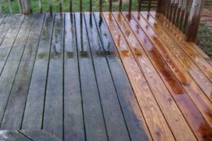 Photo #1: PowerPro Powerwashing Service