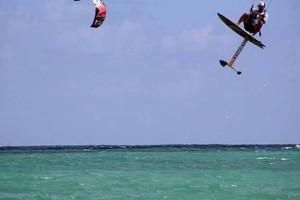 Photo #3: The Wind is UP! KITE board kitesurf w/ 17 year pro school