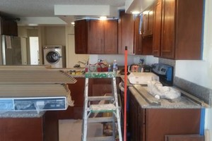 Photo #14: A1 HANDYMAN SERVICES - friendly, honest and reliable work!