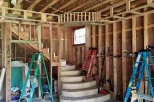 Photo #19: Building Pacific designs - general contractor