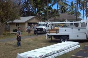 Photo #17: Building Pacific designs - general contractor