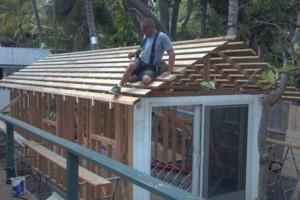 Photo #16: Building Pacific designs - general contractor