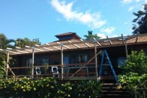Photo #15: Building Pacific designs - general contractor