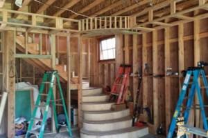 Photo #12: Building Pacific designs - general contractor