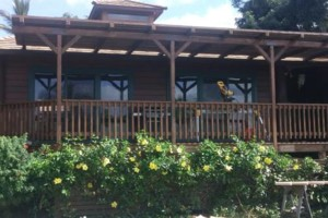Photo #2: Building Pacific designs - general contractor