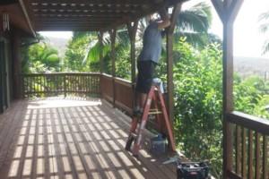 Photo #1: Building Pacific designs - general contractor