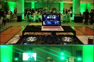 Photo #2: Complete DJ and Photo Booth Graduation Package $750