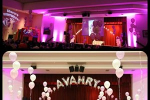Photo #1: Complete DJ and Photo Booth Graduation Package $750