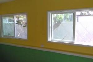 Photo #8: Professional painter Joseph. +Pressure washing, drywall repair, mudding