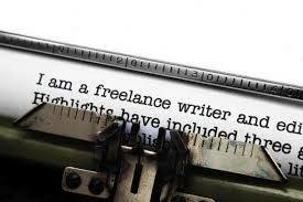 Photo #2: GhostWriting, Blogging, & Editing Services