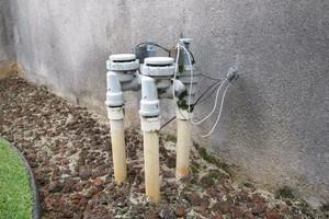 Photo #1: REPAIR SPRINKLERS (OAHU)