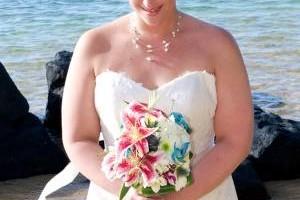 Photo #4: Kealoha WEDDING FLOWERS