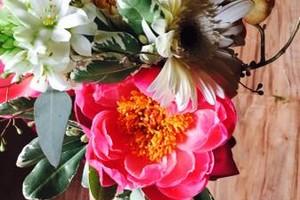 Photo #2: Kealoha WEDDING FLOWERS