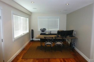 Photo #6: Remodeling, Finish Carpentry, Reclaimed wood