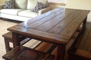 Photo #5: Remodeling, Finish Carpentry, Reclaimed wood
