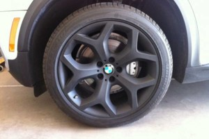 Photo #4: Wrap/Protect Your Wheels - Mobile Service ($99 Flat Rate)