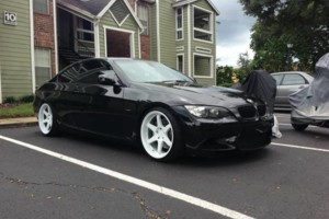 Photo #1: Wrap/Protect Your Wheels - Mobile Service ($99 Flat Rate)