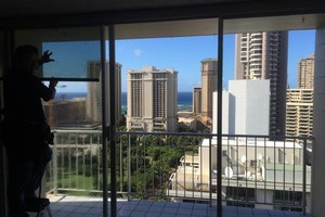 Photo #3: Commercial/Residential window tinting