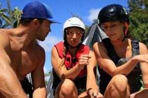 Photo #6: Kiteboard kitesurfing lessons Oahu. $200/2Hr