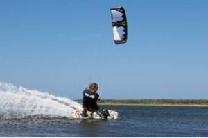 Photo #5: Kiteboard kitesurfing lessons Oahu. $200/2Hr