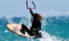 Photo #4: Kiteboard kitesurfing lessons Oahu. $200/2Hr