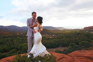 Photo #1: WEDDING VIDEOGRAPHER - fine details and important moments