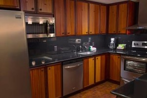 Photo #1: Need a second opinion for remodeling your kitchen?