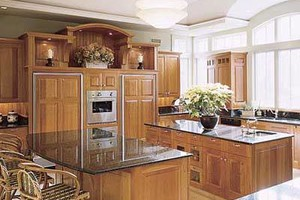 Photo #2: Need a second opinion for remodeling your kitchen?