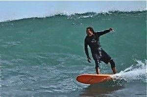 Photo #12: THE BEST PRIVATE SURF LESSON ART OF SURFING 'HAWAIIAN STYLE'