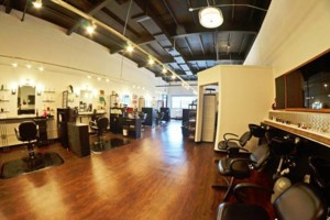 Photo #1: Rutz Salon. Hair color correction and cuts