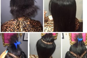Photo #2: Best Quality Sew ins, Extensions, Weaves. Glamo Lush