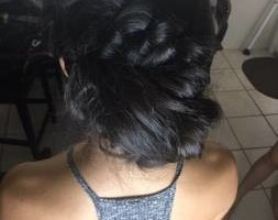 Photo #5: Experienced Makeup Artist/Hair Sylist (Wedding/Prom/Special Events)