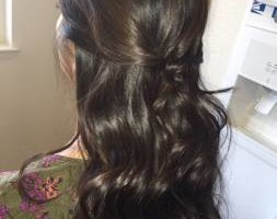 Photo #1: Experienced Makeup Artist/Hair Sylist (Wedding/Prom/Special Events)