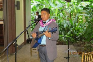 Photo #18: Live Music by a Talented Musician for Your Very Special Event