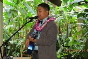 Photo #17: Live Music by a Talented Musician for Your Very Special Event