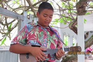Photo #15: Live Music by a Talented Musician for Your Very Special Event