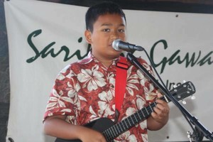 Photo #14: Live Music by a Talented Musician for Your Very Special Event
