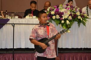 Photo #12: Live Music by a Talented Musician for Your Very Special Event