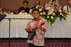 Photo #11: Live Music by a Talented Musician for Your Very Special Event