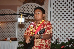 Photo #10: Live Music by a Talented Musician for Your Very Special Event